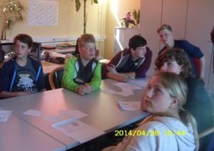 Klasse 7-Logisches Denken