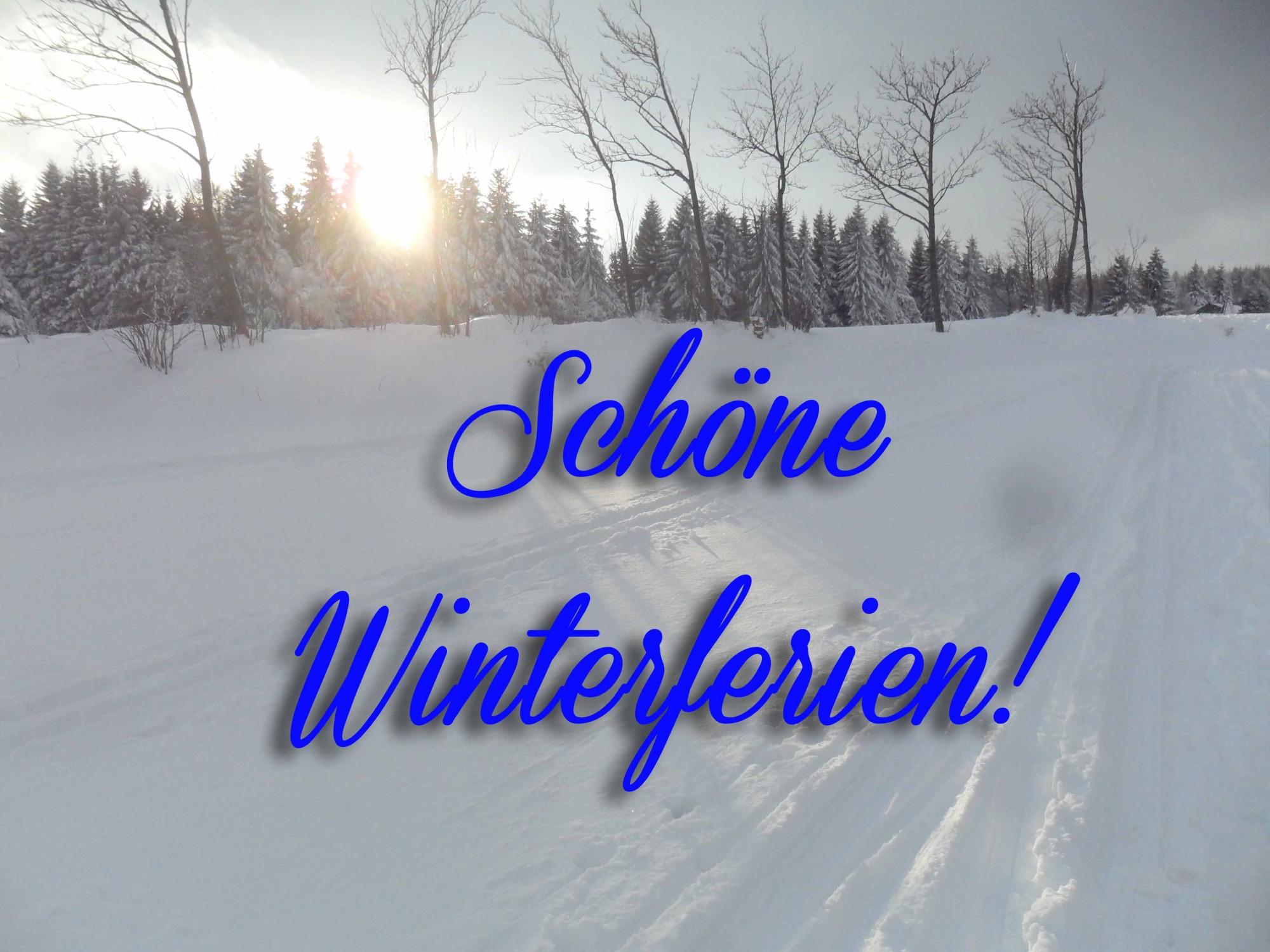 Winterferien 01#